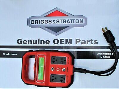 Genuine OEM Briggs /& Stratton  5061712sm Hydraulic Oil Reservoir Tank