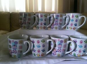 Mugs (coffee / Tea mugs) Bankstown Bankstown Area Preview