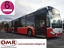 Mercedes-Benz O 530 G Citaro C2 / Lion's City / Euro 6 / A20