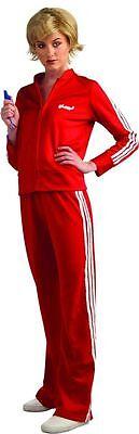 Costume & Wig Adult Halloween Television Dress Up  (Glee Halloween-kostüm)