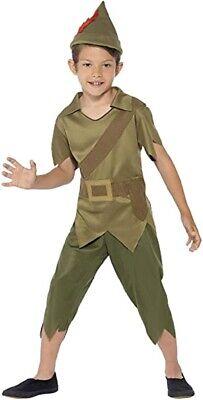 Costume Carnevale Bambino Robin Hood Smiffy's Art.44063