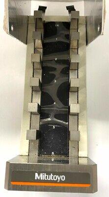 Mitutoyo 515-575 Depth Micro Checker 0-6 Inch