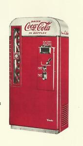 Vendo-81-A-B-C-Coke-Machine-Rest-Manual