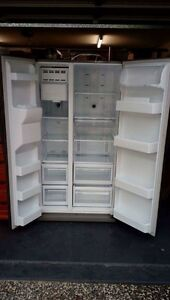 Samsung Twin Cooling 2 Door Fridge/Freezer Indooroopilly Brisbane South West Preview