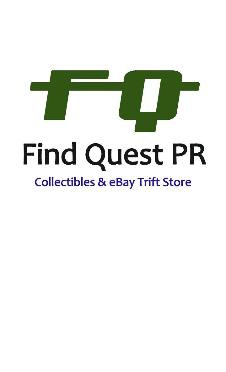 Find Quest PR
