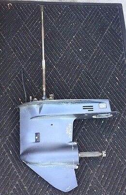 *90 Day Warranty* 1996 Yamaha 40 HP 2-Stroke Lower Unit 63D-45300-10-4D *0250** for sale  Pasadena