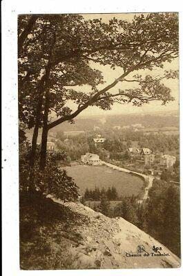CPA-Carte Postale-Belgique-Montignies Saint Christophe-La Ferme du Château -1952