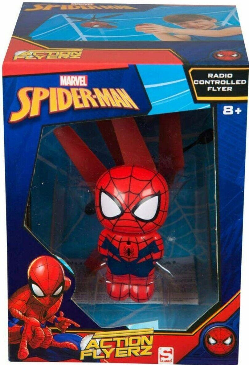 Marvel´s Spiderman Action Flyerz Flugdrohne!!**Neu**