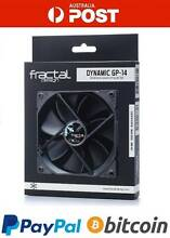 BRAND NEW Fractal Design Dynamic GP-14 140mm Case Fan Wollongong 2500 Wollongong Area Preview