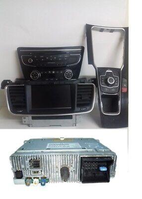 PEUGEOT 508 GPS NAVIGATION SYSTEM SET RADIO SAT NAV RNEG2 RT6 KIT Sat Nav Kit