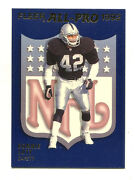 Oakland Raiders Ronnie Lott
