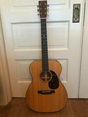 Martin D-16E Rosewood Dreadnought Acoustic-Electric Guitar (with Soft Case), New