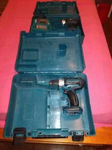 2 Makita cordless drills and battery charger URGENT SALE Winston Hills Parramatta Area Preview