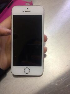Iphone 5S Gold Bell 16 gig