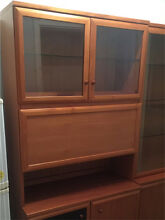 Liquor cabinet Bayswater Bayswater Area Preview