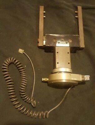 Applied Robotics Quick Stop Qs-100 Phd Pneumatic Gripper