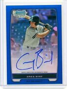 Greg Bird Bowman Auto