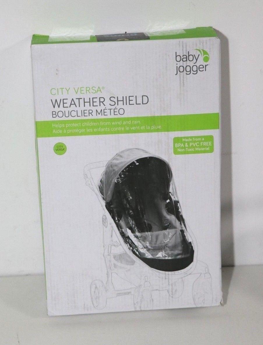 Baby Jogger City Premier Wetterschutz für City Premier Kinderwagen