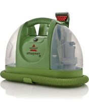 BISSELL LITTLE GREEN PORTABLE EXTRACTOR Homebush Strathfield Area Preview