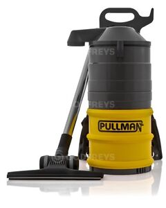 Pullman Commercial Vacuums Rocklea Brisbane South West Preview