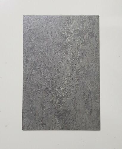 """Linoleum (Marmoleum) 4 x 6 Unmounted, 1/8"""""""