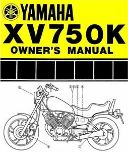 clymer manuals yamaha virago manual xv535 xv700 xv750. Black Bedroom Furniture Sets. Home Design Ideas