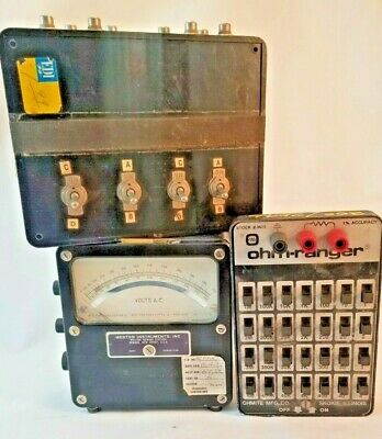 Electrical Hardware Lot