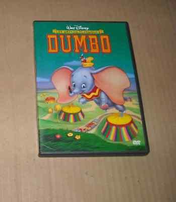 DVD DUMBO DISNEY