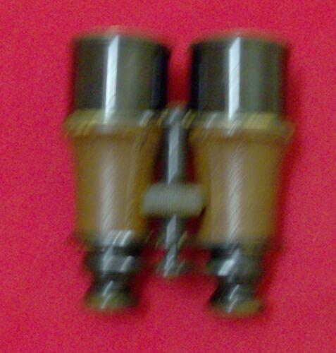 Binoculars WW I   with case