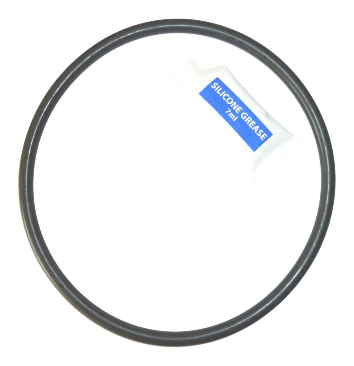 O-ring seal rubber gasket for Bestway Flowclear swimming pool sand tank filters