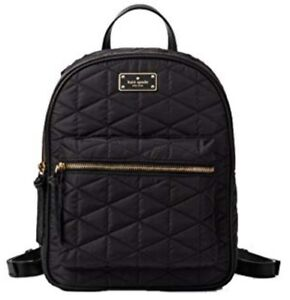 Authentic Kate Spade back pack - new