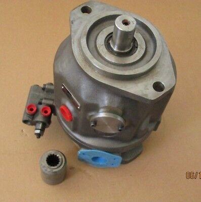 Rexroth Aa10vso71 Hydraulic Pump