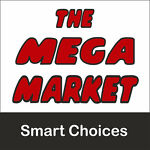 THE MEGA MARKET