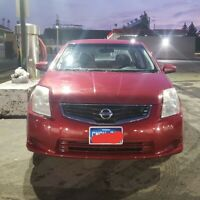 2011 Nissan Sentra 2.0 for sale