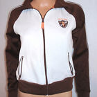 Aéropostale Cotton Blend Women's Varsity Jacket