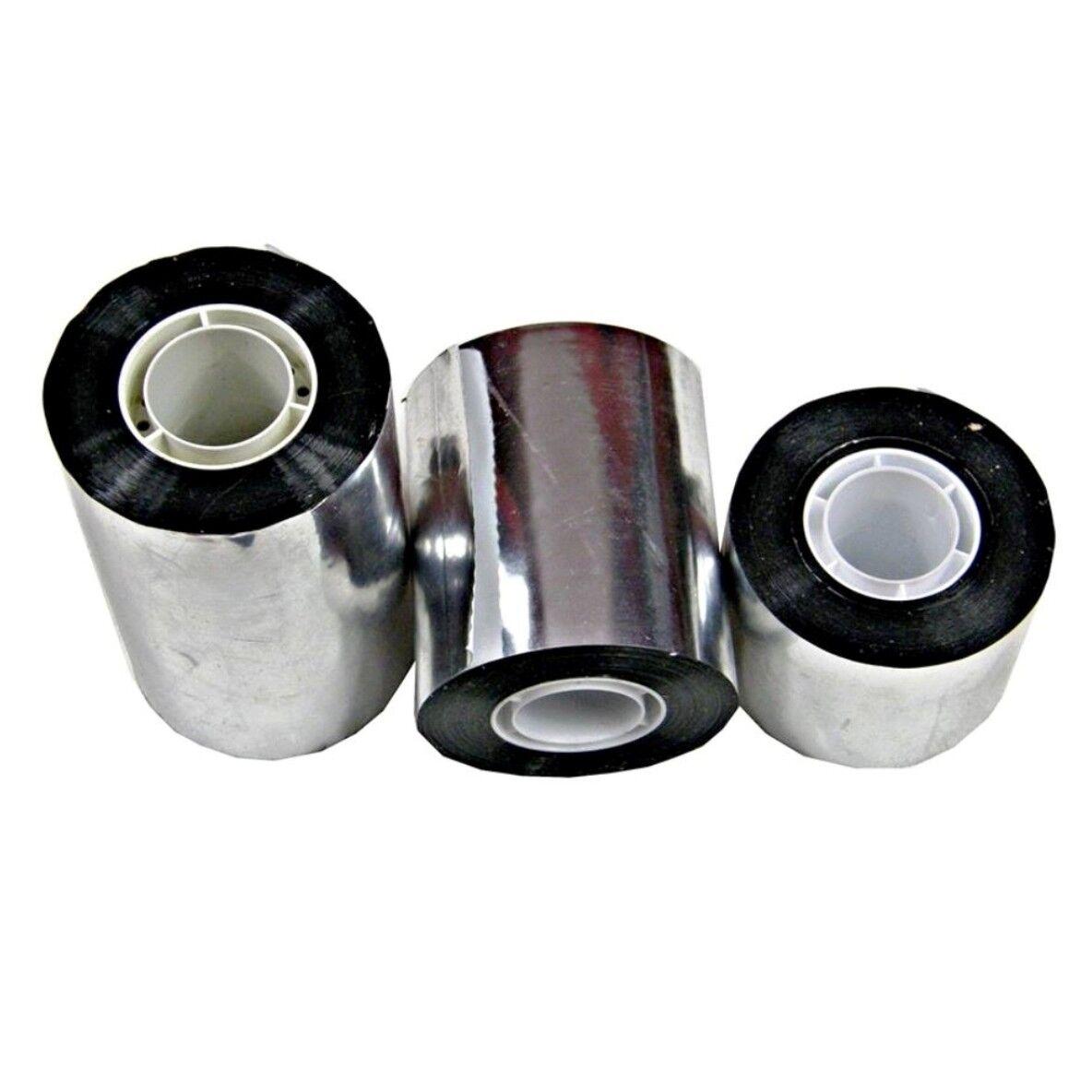 Aluminiumband Aluband 50 75 100mm ALU-PP Klebeband Isolierung Dampfsperre KV