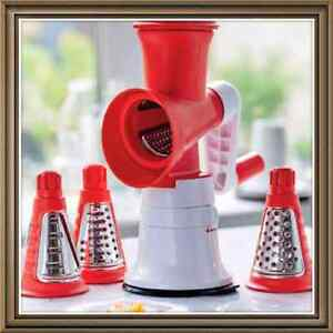 Tupperware Fusion Master Grater Caboolture Caboolture Area Preview