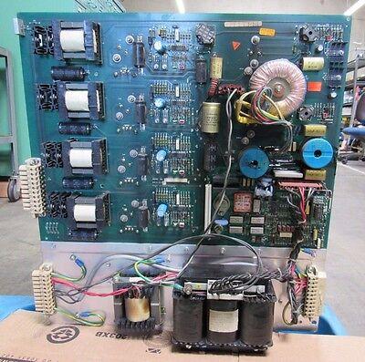 Agie Board High Power Supply Nr. 638.864.9 Hps-03p 614080.00 From Agiecut Edm