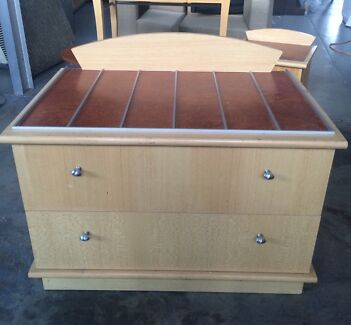 FREE FURNITURE - CHEST OF DRAWERS Granville Parramatta Area Preview