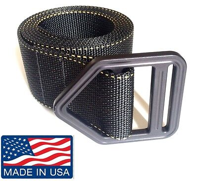 Aluminum Wildland Fire Smokejumper Belt Nomex Rigger Firefighter Paramedic Retro