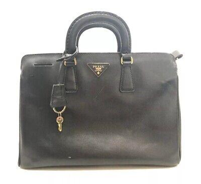 Prada Tracolla Saffiano Lux Bag