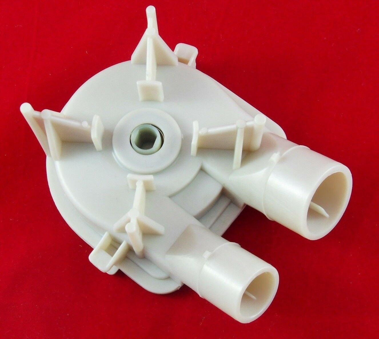 Whirlpool kenmore washer washing machine water pump for for Whirlpool washer motor price