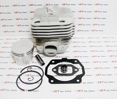 Cylinder Piston Kit Fits Stihl Ts400 Nikasil