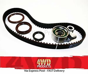 Timing-Belt-kit-Hilux-KUN26-3-0TD-4-05