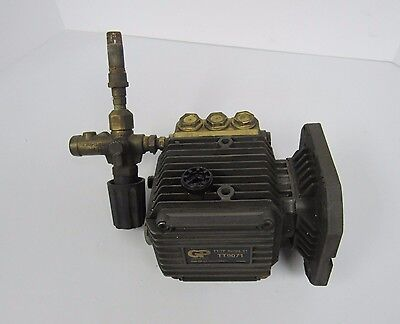 Used Pressure Washer Pump Owner S Guide To Business And