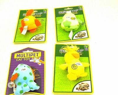 Look Whos Talking Cat Play Toy Fish Frog Chicken Or Duck Look Whos Talking Duck