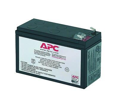 UPS Battery Replacement for APC UPS Models BE650G1 BE750G BR