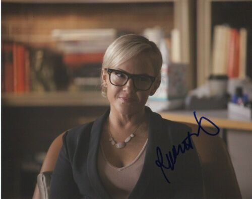 Rachael Harris Lucifer Autographed Signed 8x10 Photo COA 2019-2
