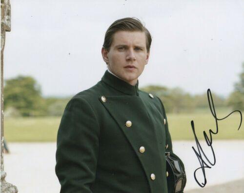 Allen Leech Downton Abbey Autographed Signed 8x10 Photo COA 2019-1