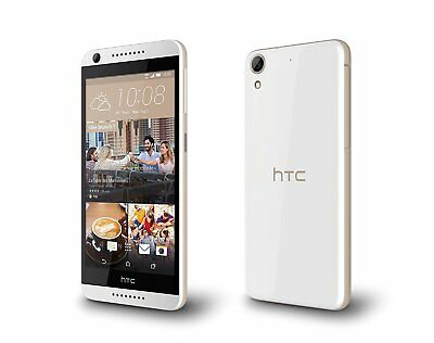 Htc Desire 626S 8Gb  Opm9110  T Mobile   Metro Pcs Phone  4G Smartphone In White
